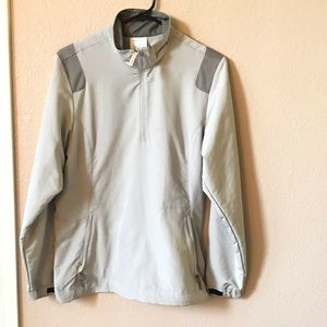 Nike light weight all weather golf jacket size S